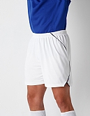 S-Tec Milan Shorts