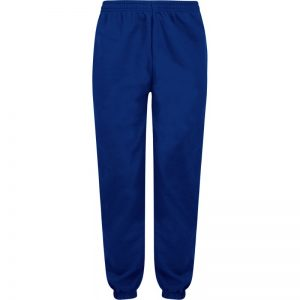 Jog Bottoms (Royal)