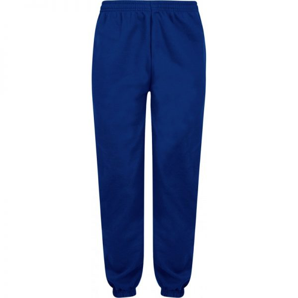 jog bottoms royal