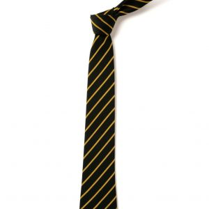 Woodmansterne School Tie