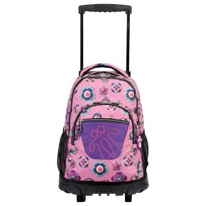 Totto BACKPACK RENGLONES  (MA03ECO006-1820P-1IV)