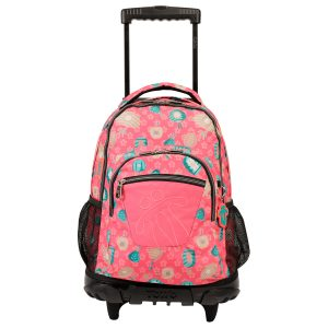 Totto BACKPACK RENGLONES  (MA03ECO006-1820P-1OX)