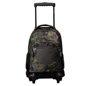 Totto BACKPACK RENGLONES  (MA03ECO006-1920P-1D2)