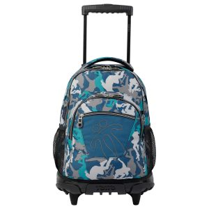 Totto BACKPACK RENGLONES  (MA03ECO006-1920P-2FH)