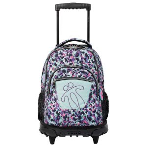 Totto BACKPACK RENGLONES  (MA03ECO006-1920P-2FW)
