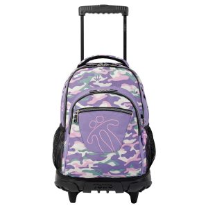 Totto BACKPACK RENGLONES  (MA03ECO006-1920P-4IN)