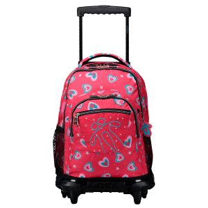Totto BACKPACK RENGLONES  (MA03ECO006-1920P-5I4)