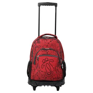Totto BACKPACK RENGLONES  (MA03ECO006-1920P-5RG)