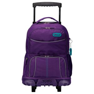 Totto BACKPACK RUE BOMPER YEL  (MA03KLA003-1820G-M2F)