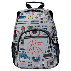 Totto BACKPACK TEMPERA  (MA04ECO003-1820J-8GM)