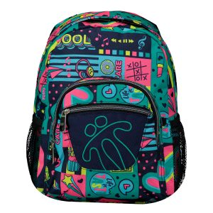 Totto BACKPACK TEMPERA  (MA04ECO003-1920J-2FV)
