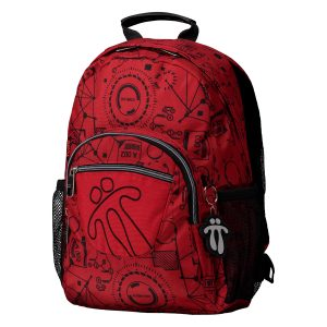 Totto BACKPACK TEMPERA  (MA04ECO003-1920J-5RG)