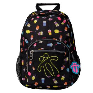 Totto BACKPACK TEMPERA  (MA04ECO003-1920J-9EH)