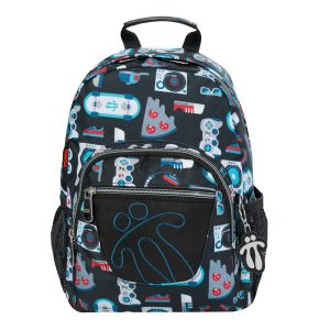 Totto BACKPACK TEMPERA  (MA04ECO003-2010J-1C9)