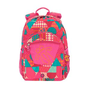 Totto BACKPACK ACUARELES  (MA04ECO021-1720N-1IE)