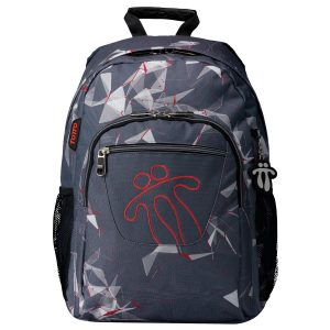 Totto BACKPACK ACUARELES  (MA04ECO021-1920N-0Y4)