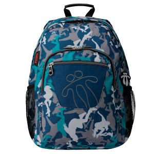 Totto BACKPACK ACUARELES  (MA04ECO021-1920N-2FH)