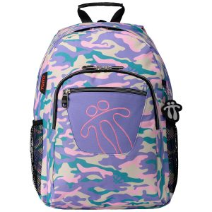 Totto BACKPACK ACUARELES  (MA04ECO021-1920N-4IN)