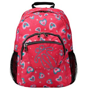 Totto BACKPACK ACUARELES  (MA04ECO021-1920N-5I4)