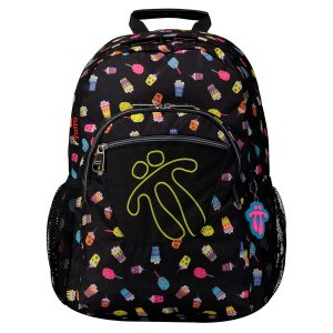 Totto BACKPACK ACUARELES  (MA04ECO021-1920N-9EH)