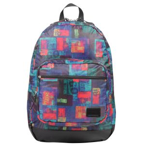 Totto BACKPACK TOCAX  (MA04IND573-1620F-8UT)