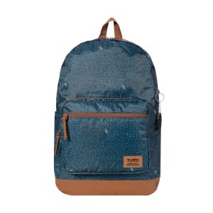 Totto BACKPACK TOCAX  (MA04IND573-2010F-Z8B)
