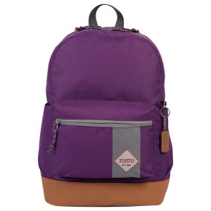 Totto BACKPACK MECANIL  (MA04KZK001-1820F-M2F)