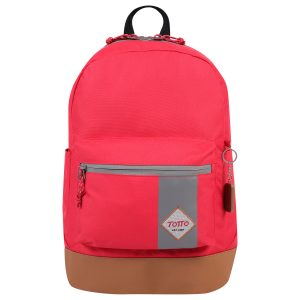 Totto BACKPACK MECANIL  (MA04KZK001-1820F-R76)