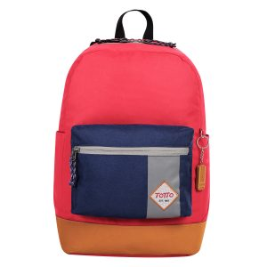 Totto BACKPACK MECANIL  (MA04KZK001-1820F-RZ0)