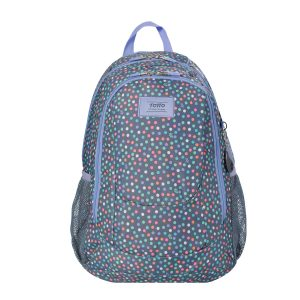 Totto BACKPACK GOCTAL  (MA04SUP002-2010G-6FS)