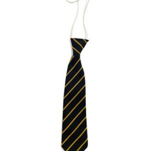 Woodmansterne School Tie (ELASTIC)